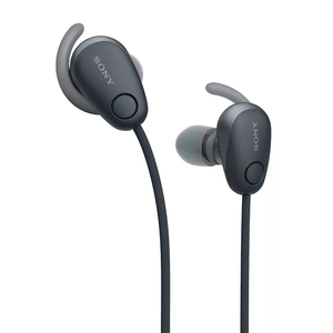 Sony In-Ear Sports Noise Cancelling Headphones with Bluetooth (WISP600N)