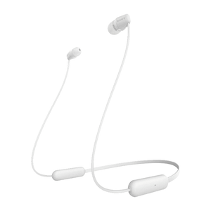 Sony In-Ear Headphone with Bluetooth (WI-C200)