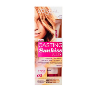 L'Oreal Paris Casting Sunkiss Jelly (02) 100ml