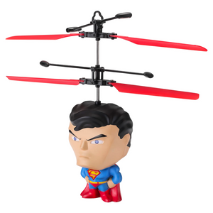 Propel Motion Control RC Flying Superman