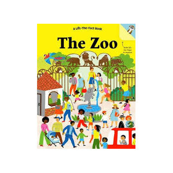 The Zoo: A Lift the Fact Book
