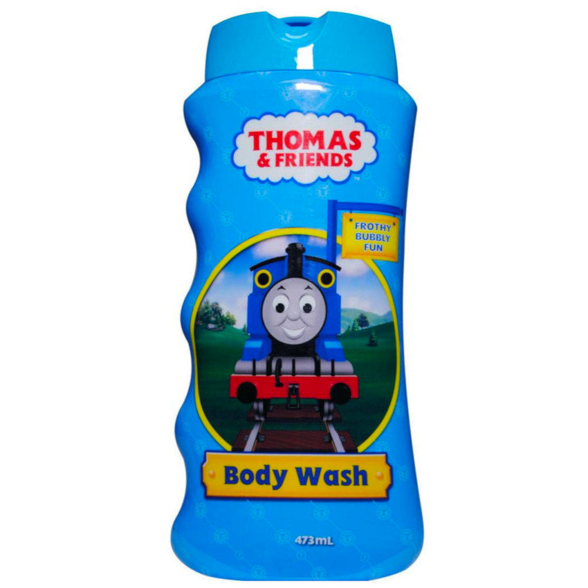 Thomas & Friends Body Wash 473ml Licensed Characters