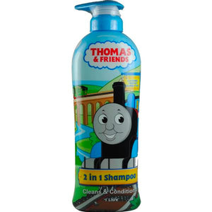Thomas & Friends 2-In-1 Shampoo 1L