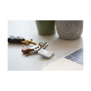 Tile Mate Battery App-Enabled Bluetooth Tracker - Four Pack (TI-EC-13004)