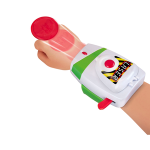Toy Story 4 Space Ranger Disc Launcher