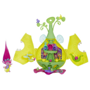 Dreamworks Trolls Camp Critter Pod Play-set