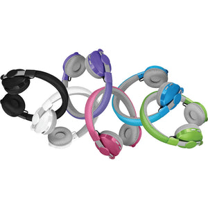 LilGadgets Untangled Pro Kids Bluetooth Headphones