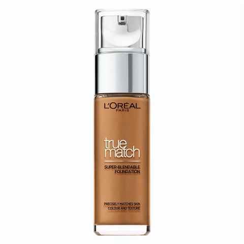 L'Oreal True Match Foundation 9.5D Mohagany
