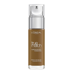 L'Oreal Paris True Match Liquid Foundation 9.D/9.W Sienna 30ml