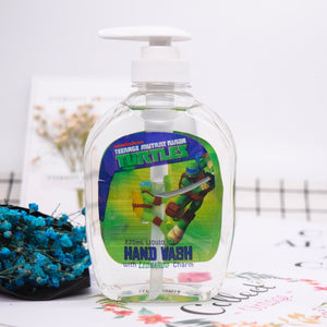 Teenage Mutant Ninja Turtles Liquid Hand Wash
