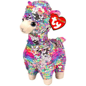 Ty Beanie Boos Flippable Sequin - Regular
