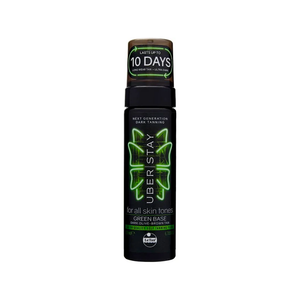 Le Tan Uber Stay Self Tanning Foam - Green Base 200ml