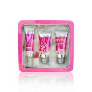 Luv UR Skin Your Trio Box Set (3 Piece)