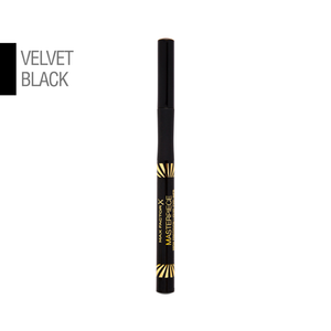 Max Factor Masterpiece High Precision Liquid Eyeliner 01 Velvet Black