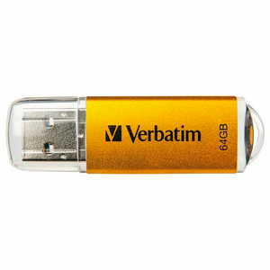 Verbatim Store n Go USB 3.0 Flash Drive 64GB