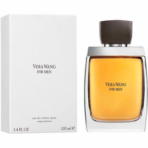 Vera Wang Signature for Him Eau de Toilette 100ml
