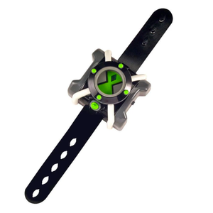 Ben 10 Basic Omnitrix Watch