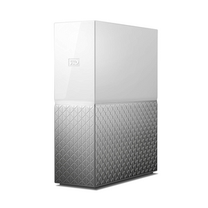WD My Cloud Home 8TB Personal Cloud Storage (WDBVXC0080HWT-SESN)