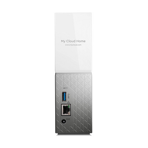 WD My Cloud Home 6TB Personal Cloud Storage (WDBVXC0060HWT-SESN)