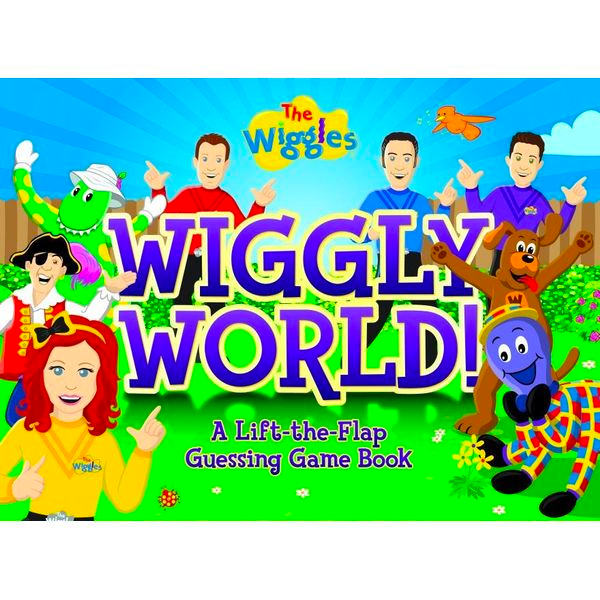 The Wiggles Wiggly World