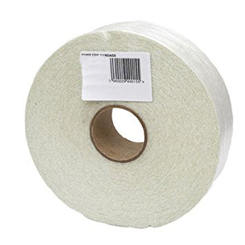 Chopped Strand Bandage 100mm