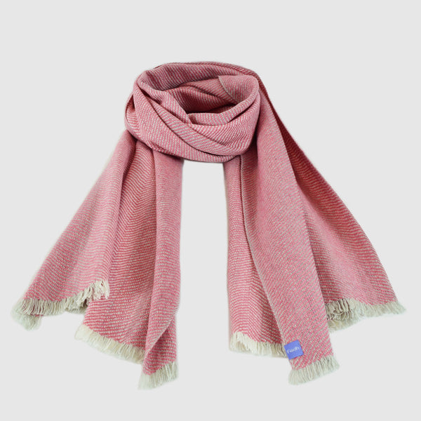 Large Silky Light Twill Shawl Scarves