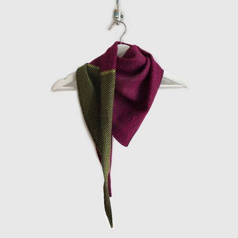 Medium Triangle Scarves