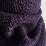 Large Silky Plain Weave Triangle Scarves