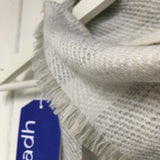 Small Silky Light Twill Triangle Scarves