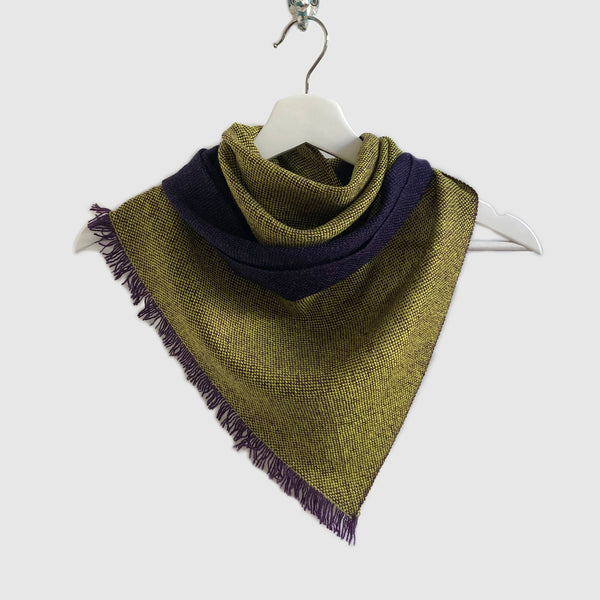 Medium-Silky-Plain-Weave-Triangle-Scarves