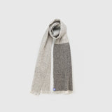 Regular Fleck Light Twill Scarves