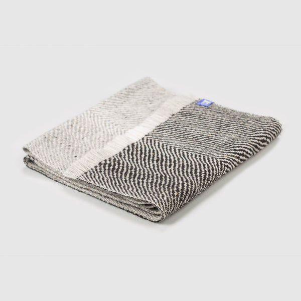 Light  Twill Fleck Scarf