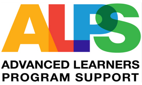 Advanced Learners Program Support - ALPS