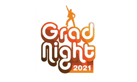 Class of 2021 GRAD NIGHT Tickets