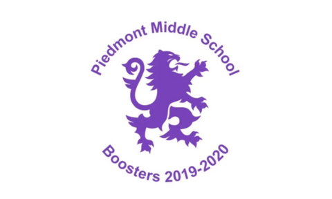 Piedmont Middle School Boosters