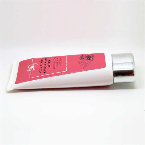 Aloe & Pink Kisses Hand Cream