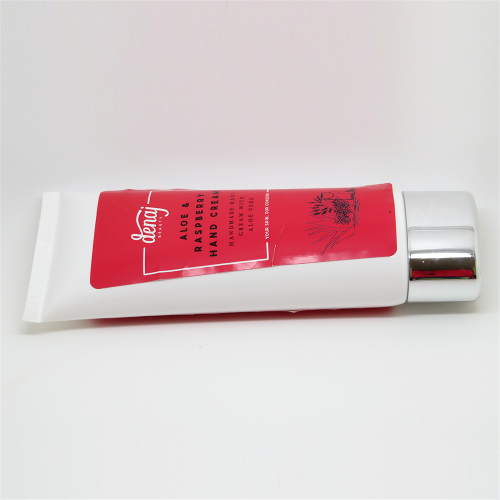 Aloe & Raspberry Hand cream