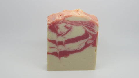 Strawberry & Vanilla Soap