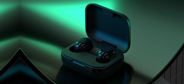 Things That Makes True Wireless Earbuds Your Perfect Jamming Partner - AmbraneIndia