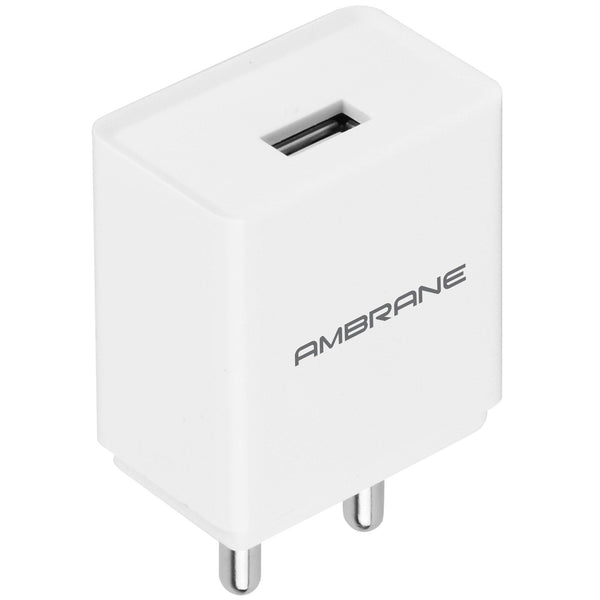 AWC-47 Wall Charger (White)
