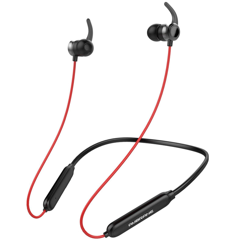 wireless earphones neckband
