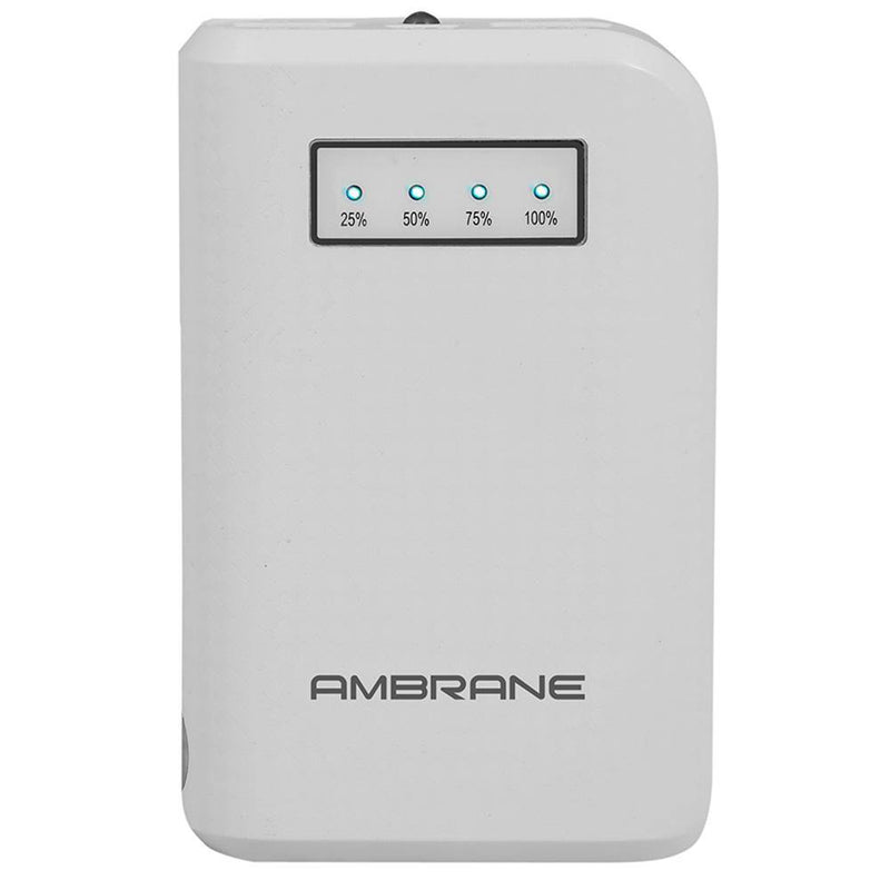 Ambrane P-650 6000 mAh Power Bank
