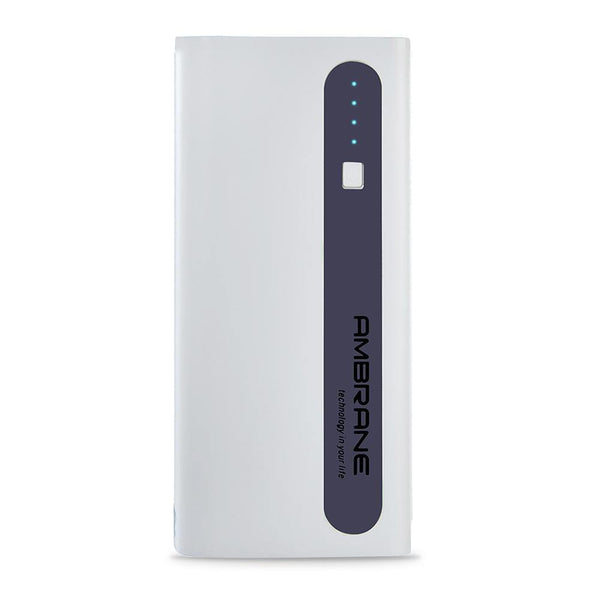 P-1310 13000 mAH Power Bank - AmbraneIndia