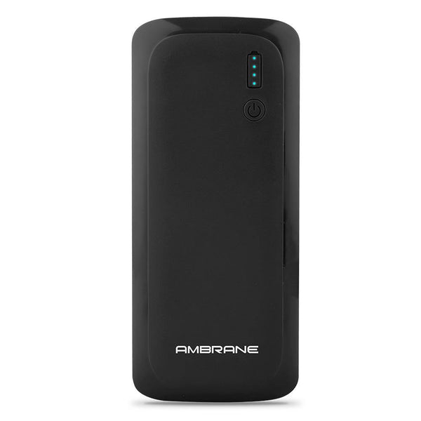 P-1250 12500 mAh Power Bank (Blue)