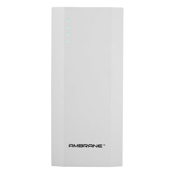 P-1111 10,000 mAh Power Bank - AmbraneIndia