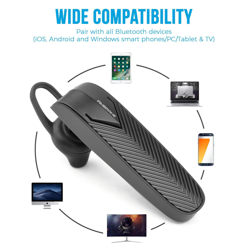 BE-60 Bluetooth Headset