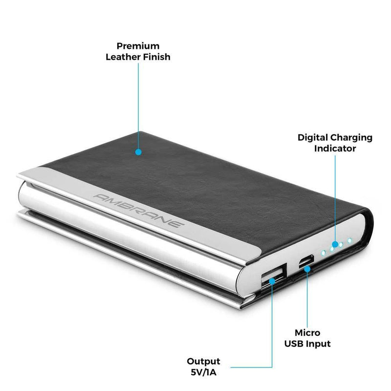 Ambrane PCH-22 Power Bank