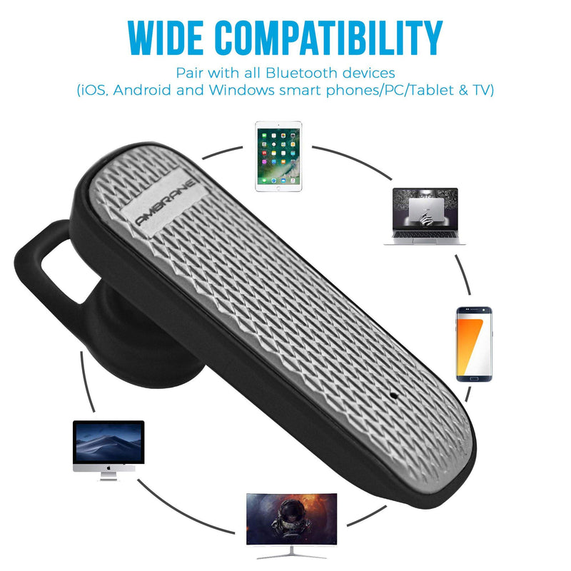 BE-11 Bluetooth Mono Headset