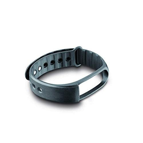 AFB-11 Flexi Fit Band Strap (Black) - Ambrane India Pvt Ltd
