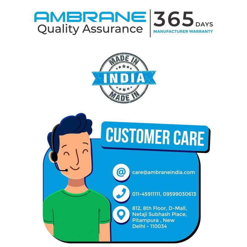 Ambrane PCH-22 Power Bank - Ambrane India Pvt Ltd